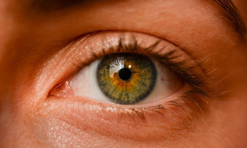 Oczy to wyrafinowany narząd. To naturalnie dzięki nim odczuwamy.